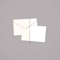 dankbetuiging enveloppen